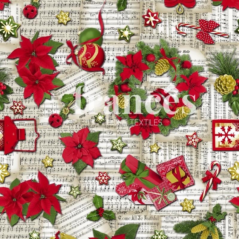 CAROL CHRISTMAS 39851
